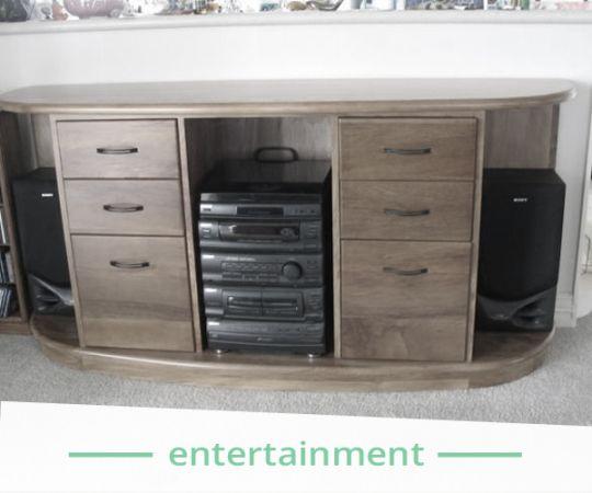 Kingwood Furniture And Timber Machining Hamilton